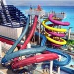 New Aqua Park aboard Norwegian Breakaway. (photo: NCL)