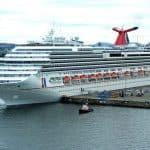 Episode: Carnival Splendor Review + Cruise News