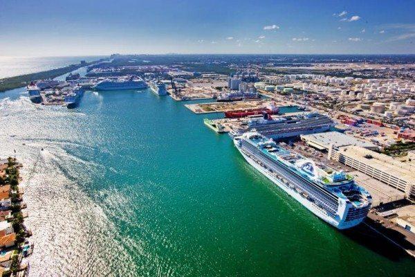 port everglades florida