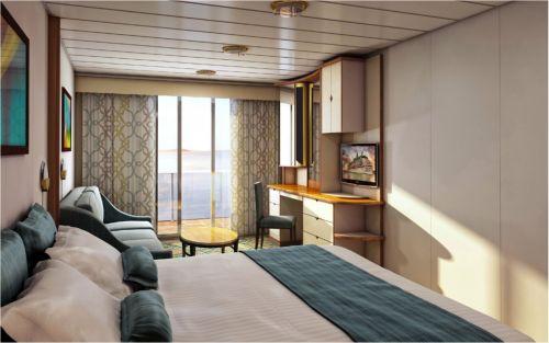 Splendor of the Seas