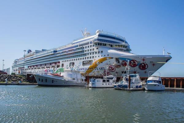 Episode: Comprehensive Falmouth Report 2011 + Cruise News