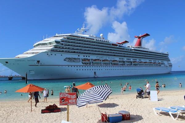 Top 10 Cruise Tips