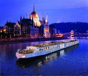 River Ships: Cruising the narrow boat networks