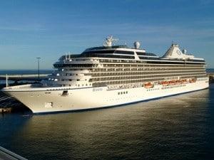 oceania cruises loyalty program