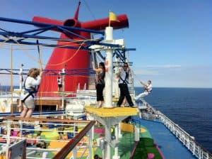 health at sea