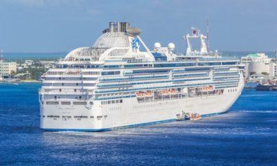 Episode: Coral Princess 2013 Review + Cruise News