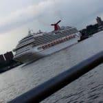 Carnival Splendor Staying Put in New York City for 2014