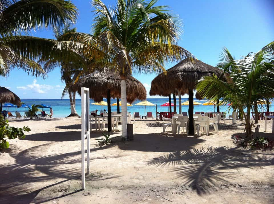 5 Things to Do in Costa Maya, Mexico