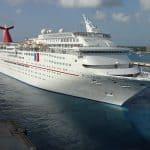 Episode: Carnival Ecstasy Review + Cruise News