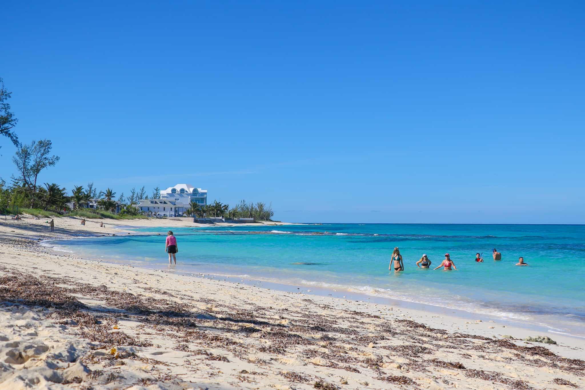 love beach nassau bahamas flickr