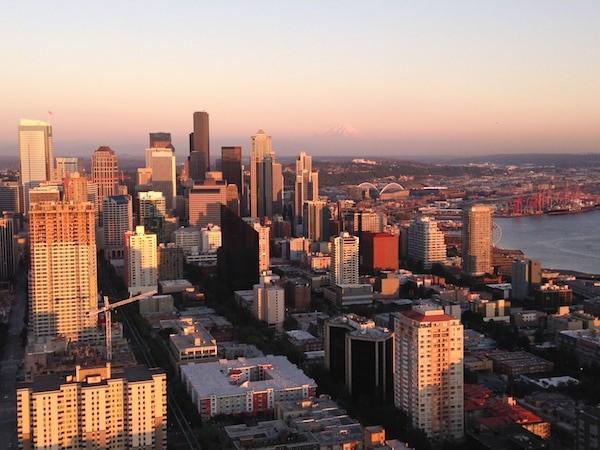 Cheap Seattle Transportation – Central Link Light Rail
