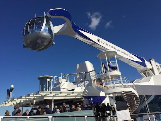 5 Favorites Aboard Quantum of the Seas