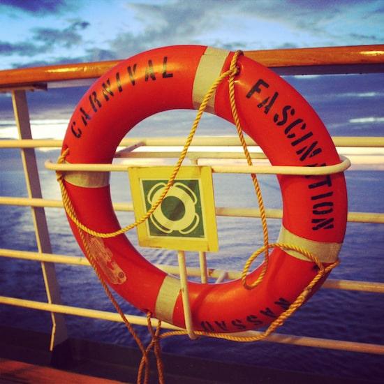 9 Cruise Websites for a Virtual Escape