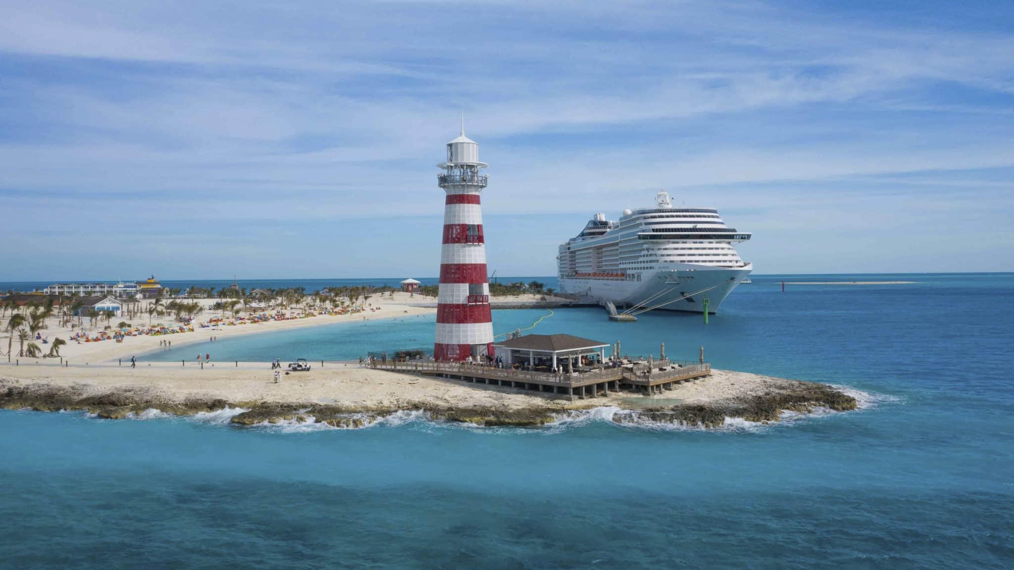 msc cruises ocean cay bahamas