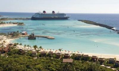 disney castaway cay island bahamas