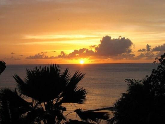 St. Lucia EDIT