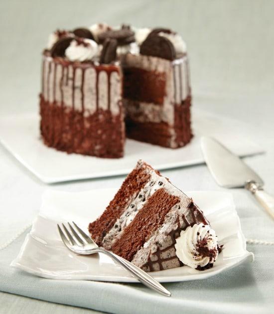 Oreo Cake photo: NCL