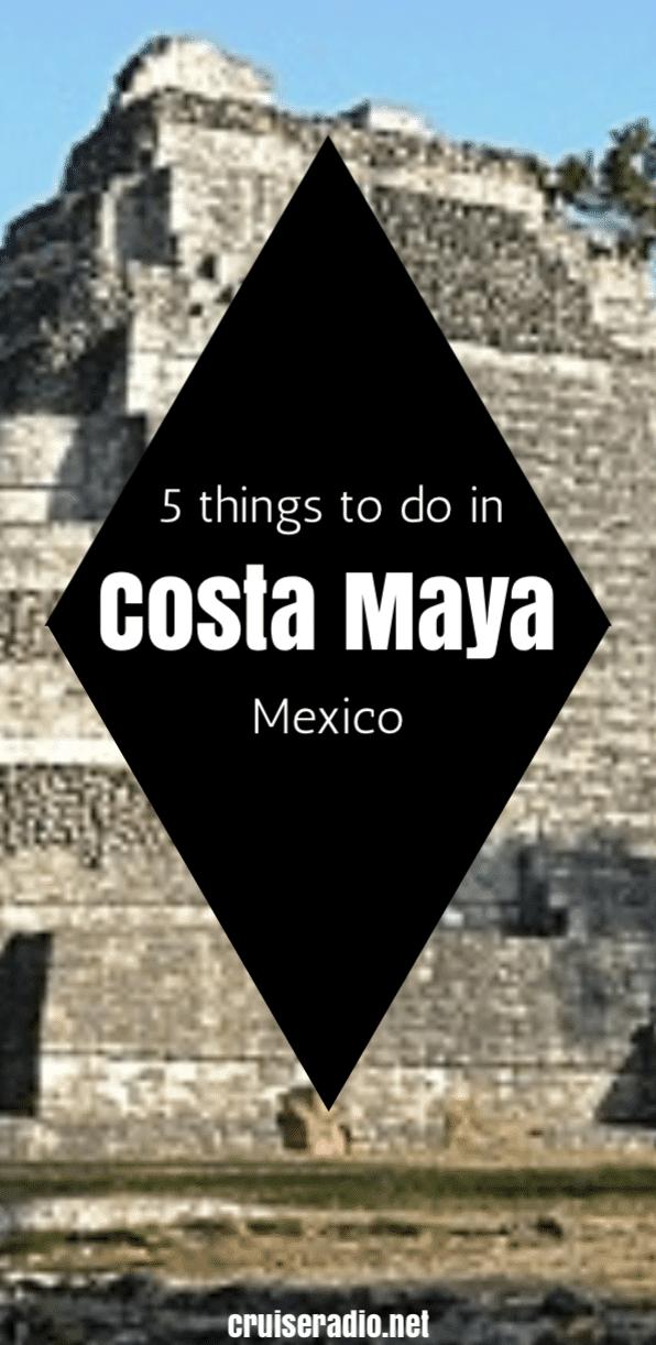 #costamaya #mexico #cruise #travel #island #wander #vacation #cruising #traveltips