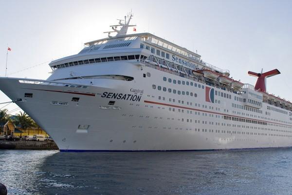 Episode: Carnival Sensation 2015 Review + Cruise News