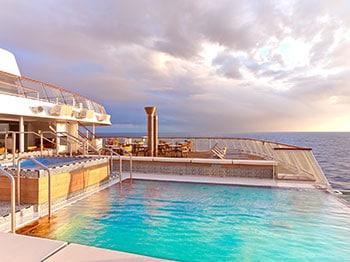 photo: Viking Ocean Cruises