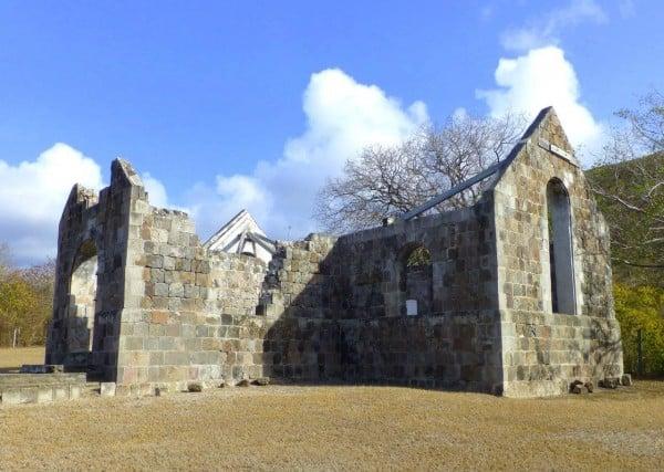 Historic Cottle Church