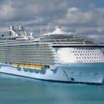 Royal Caribbean Kicks Off Early Wave Season