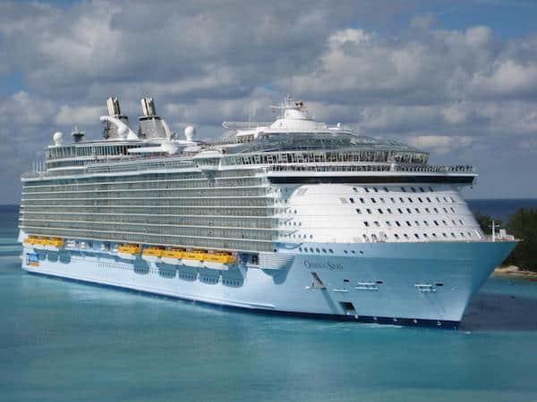 Royal Caribbean Cuts Dynamic Dining