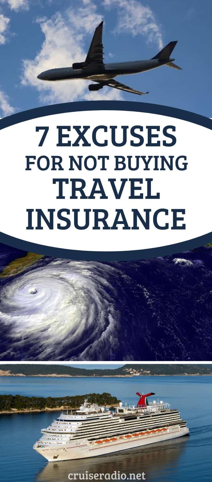 travel insurance trip insurance