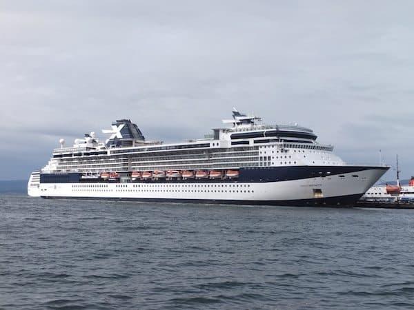 Two Celebrity Ships Undergo Refurbishments