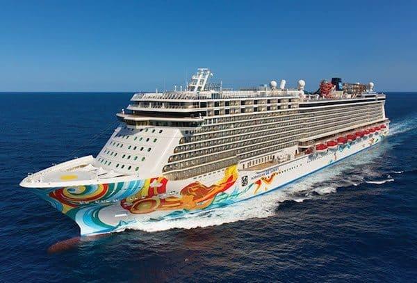 Cruise Talk: Is Bigger Always Better?