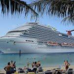 Carnival $50 Reduced Deposit Sale is Back
