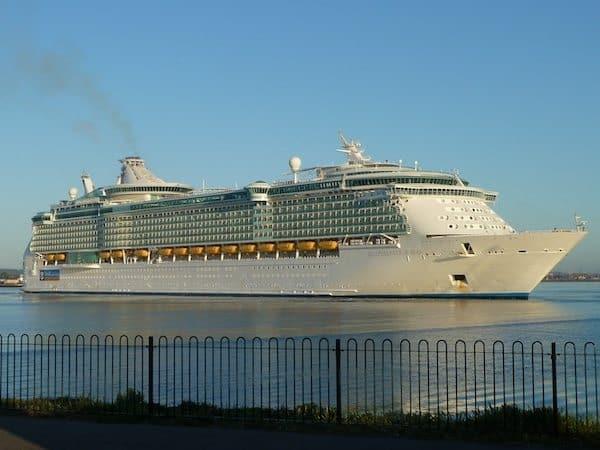 Traffic Accident Involving Cruise Passengers in Jamaica