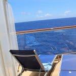 Journalist Dies Before Taking Dream Cruise