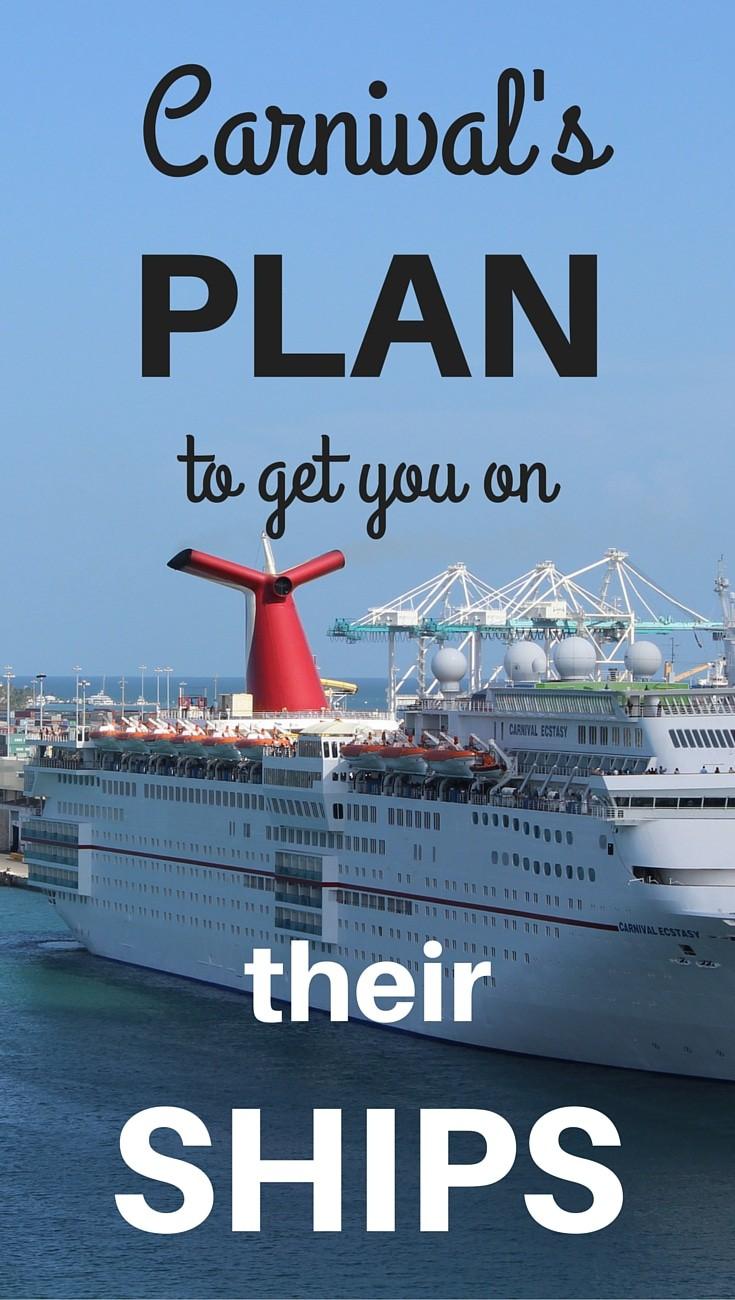 #carnival #ship #cruise #travel