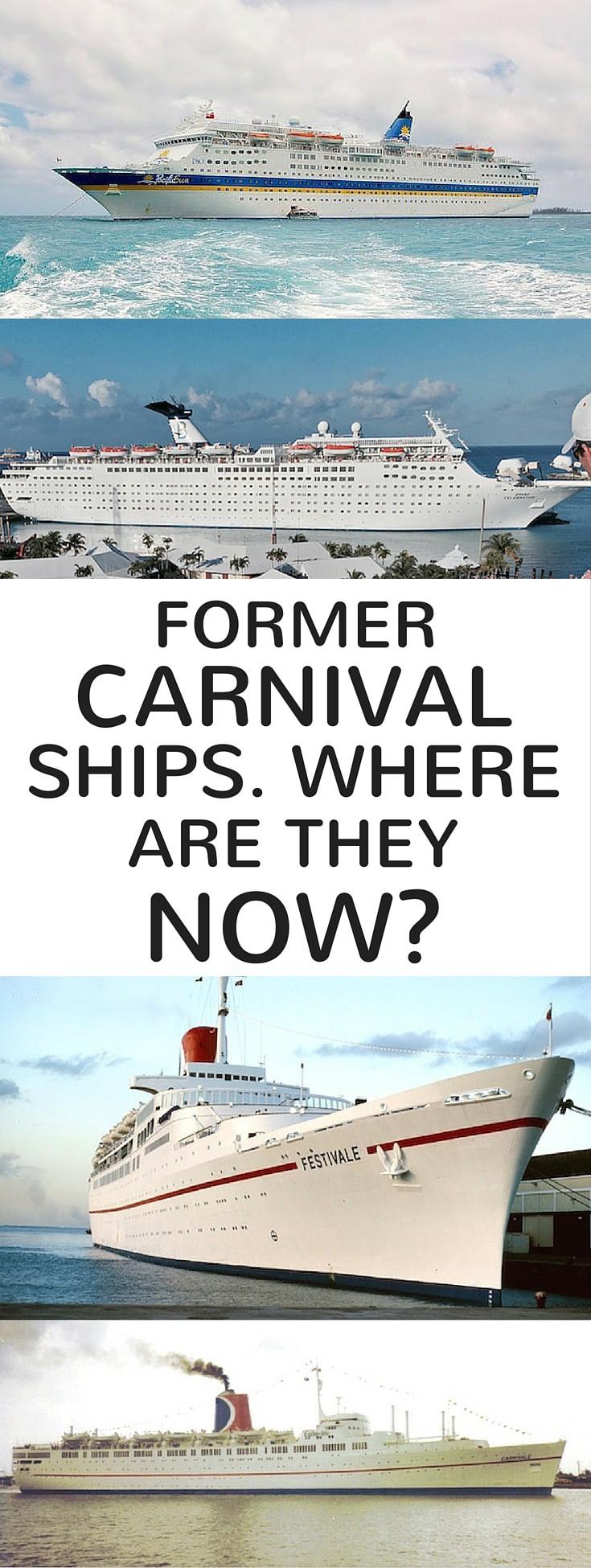 #Carnival #cruise #cruiseship #history #past #travel #vacation #cruising #carnivalcruise