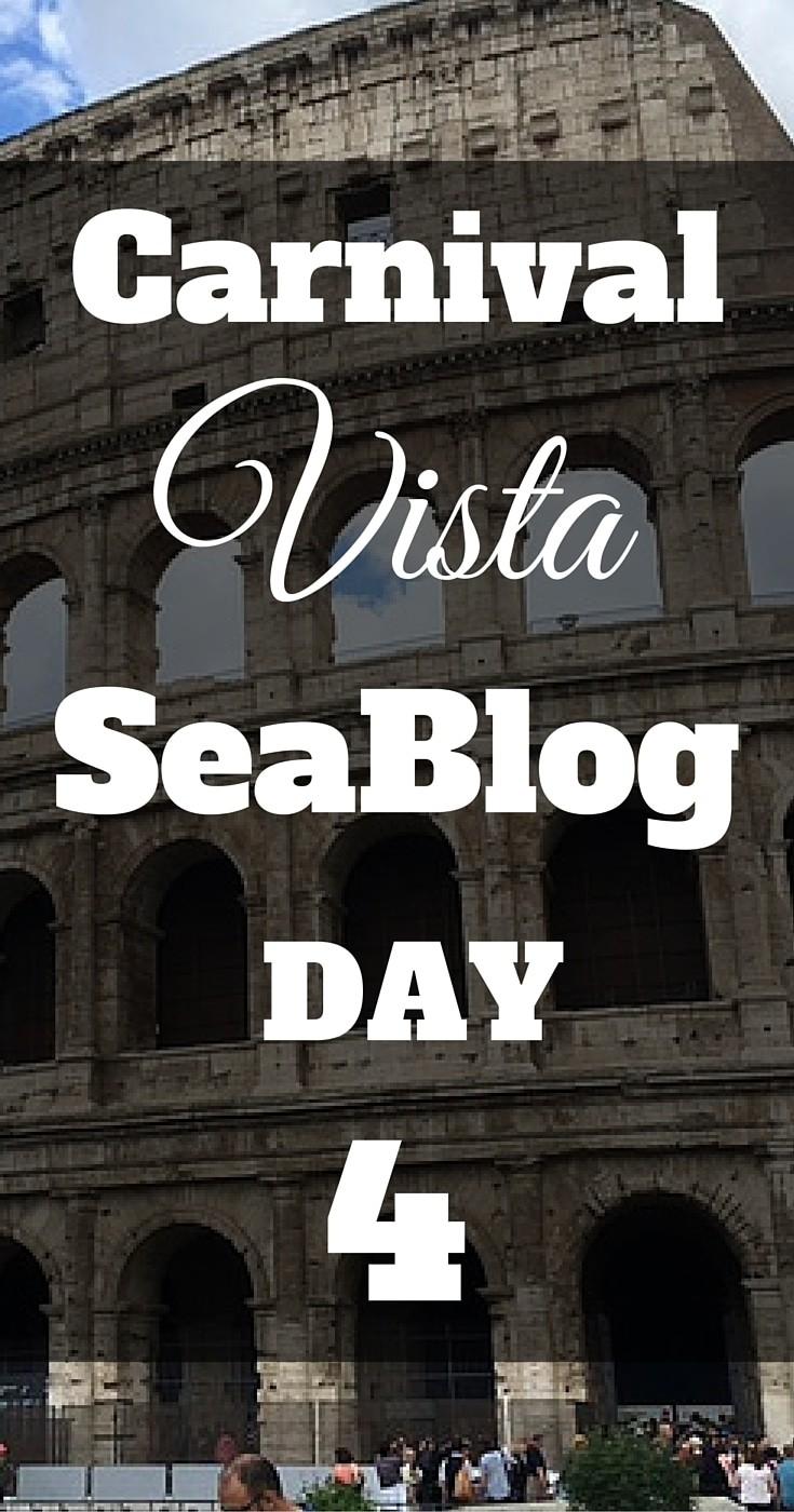 #carnival #carnivalvista #vista #cruise #ship #seablog
