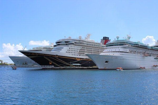 Will Cruise Lines Dump Gratuities?