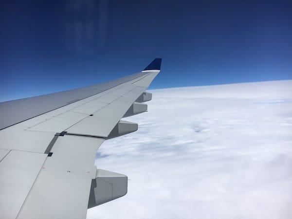 13 Tips for Surviving International Flights