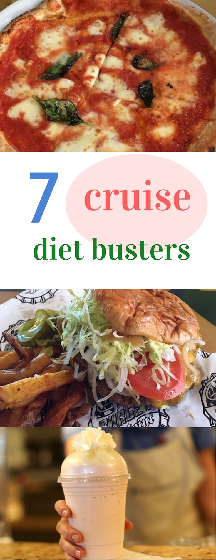 #food #diet #healthy #cruise #travel #traveltips #vacation