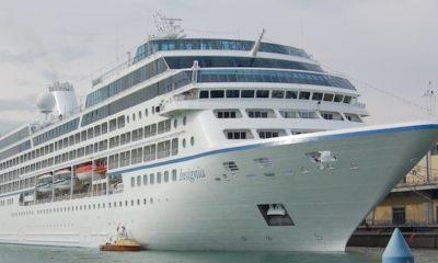 insignia venice italy oceania cruises