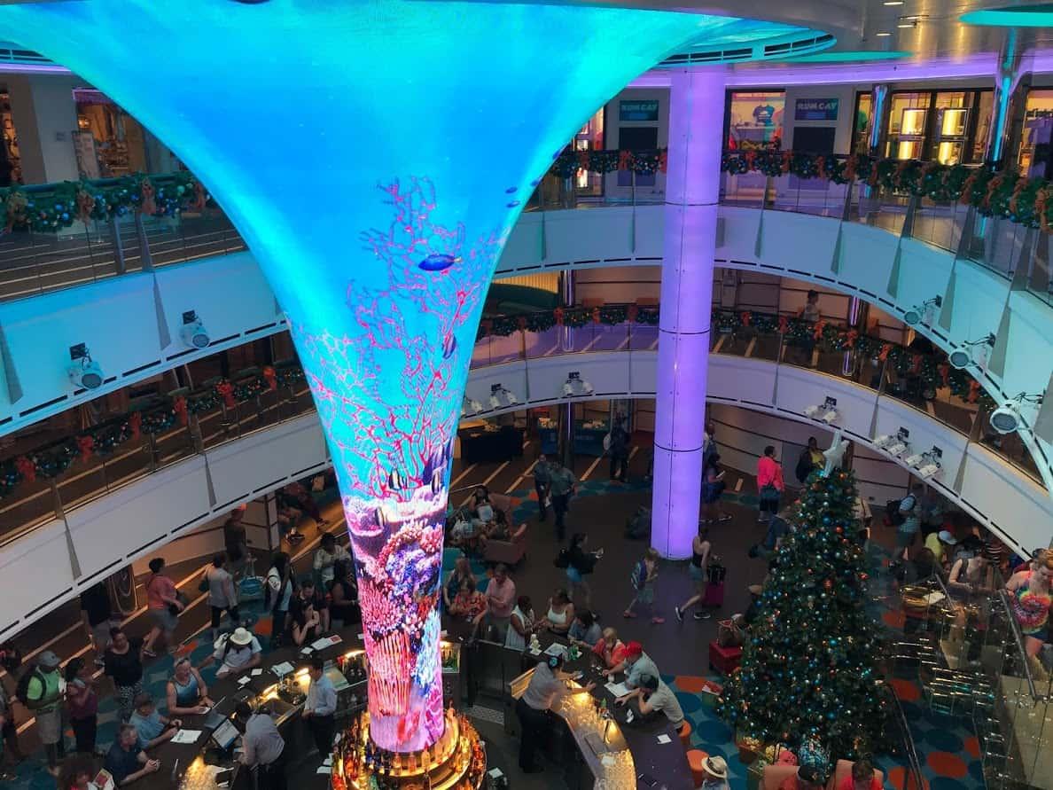 carnival vista dreamscape