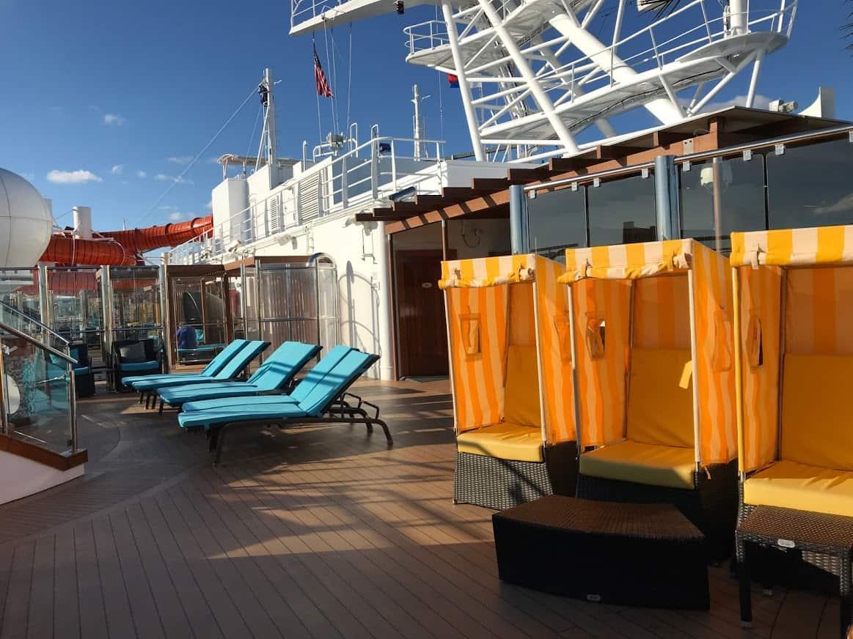 serenity deck carnival vista
