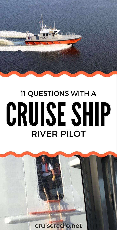 #cruise #riverpilot #pilot #travel #ship #boat #q&a