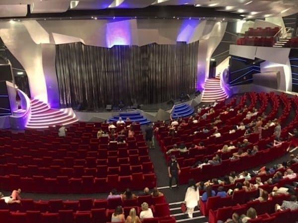 Pantheon Theater