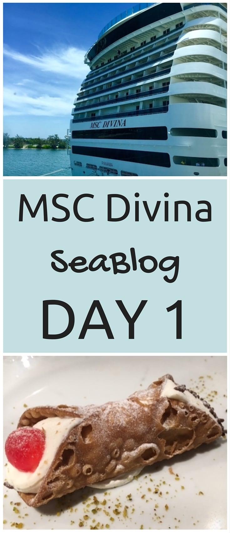 #MSC #divina #cruise #ship