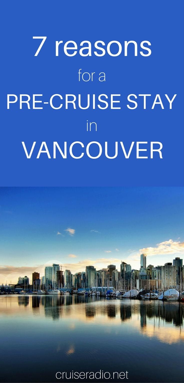 #vancouver #canada #cruise #vacation #alaskacruise #travel #traveltips