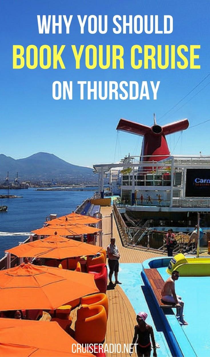 #thursday #cruise #traveltips #cruisetips #travel #vacation #ship #cruising