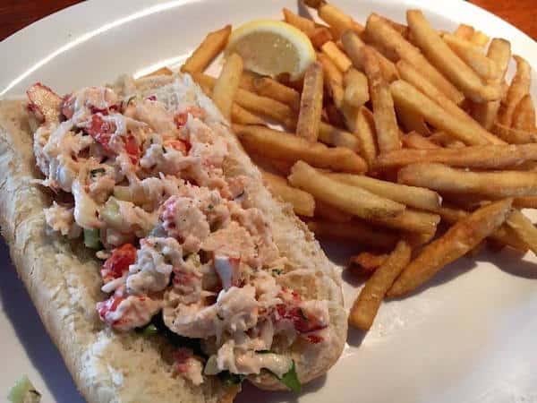 lobster roll halifax
