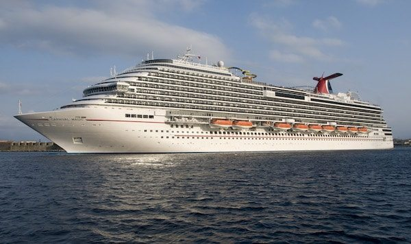 Carnival Magic Port Canaveral