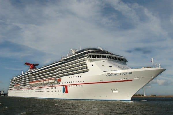 (Photo: Carnival Cruise Line)